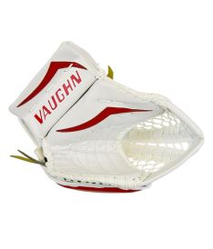 Lapačka VAUGHN CATCHER VELOCITY V7 XF CARBON PRO  white/red senior - REG Sablik G