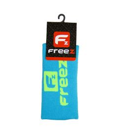 FREEZ QUEEN WRISTBAND LONG neon blue/lime