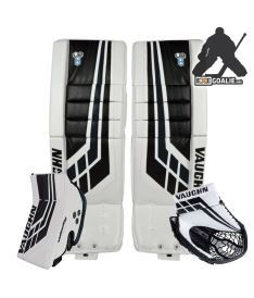 SET VAUGHN GP + BLOCKER + CATCHER VE8 PRO black - REG