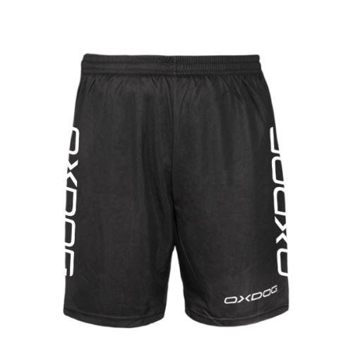 Sportovní kraťasy OXDOG EVO SHORTS junior black