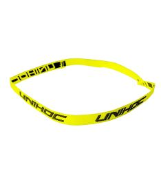 UNIHOC HAIRBAND neon yellow