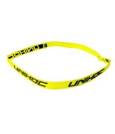 UNIHOC HAIRBAND neon yellow