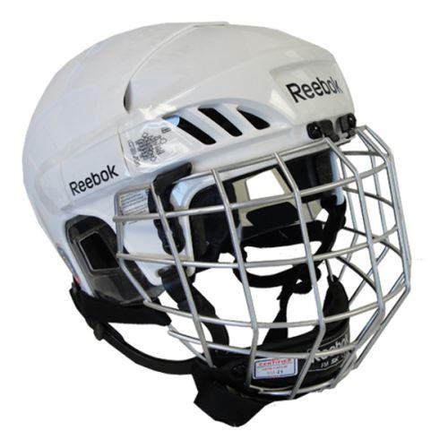 Hokejové kombo REEBOK 5K white