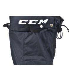 CCM HP QUICKLITE 230 black youth - M - Kalhoty