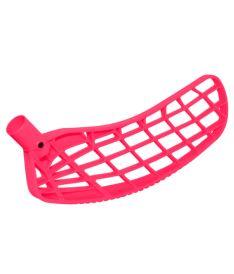 EXEL BLADE AIR SB neon pink NEW L - florbalová čepel