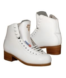 GRAF SKATES RICHMOND SPECIAL L white