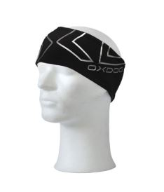 OXDOG SHINY-2 HEADBAND black/silver