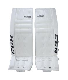 Betony CCM GP E-FLEX 500 white senior - 34+1""