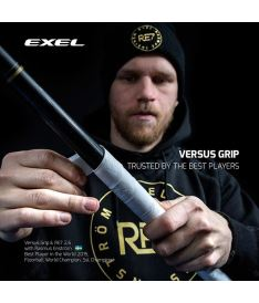 EXEL VERSUS GRIP WHITE