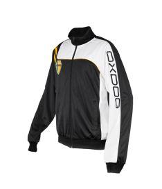 OXDOG REVENGER JACKET black/white 128 - Bundy