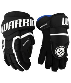 WARRIOR HG COVERT QRL5 black senior - 14