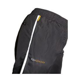 Sportovní kalhoty OXDOG ACE WINDBREAKER PANTS senior black