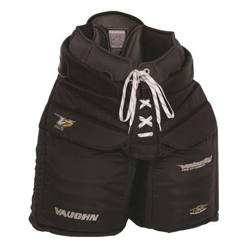 VAUGHN HPG VELOCITY V7 XF CARBON PRO black senior - S - Kalhoty