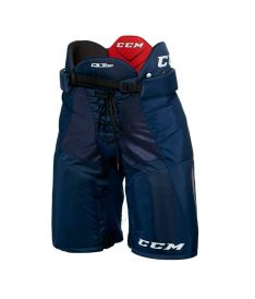 Hokejové kalhoty CCM QUICKLITE 250 navy senior