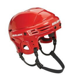 Hokejová helma BAUER 2100 red senior