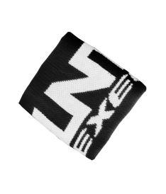 EXEL GLNT WRISTBAND BLACK/WHITE
