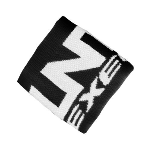 EXEL GLNT WRISTBAND BLACK/WHITE