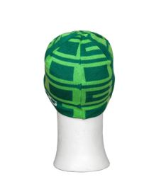 OXDOG ROCK WINTER HAT green/light green/white - L/XL - Kšiltovky a čepice