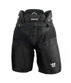 Hokejové kalhoty WARRIOR BONAFIDE black senior
