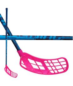 SALMING Q3 Composite 32 Blue/Pink 96 (107 cm)