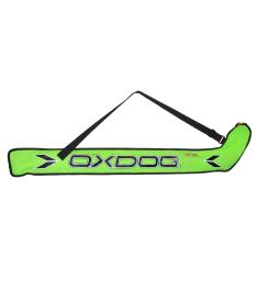 OXDOG 2C STICKBAG junior orange/green