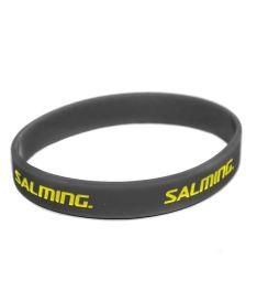 SALMING bracelet silicone black