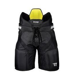 Hokejové kalhoty WARRIOR SYKO black junior