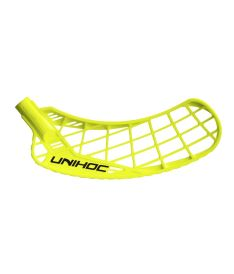 UNIHOC BLADE EPIC medium neon yellow
