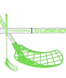 UNIHOC STICK Epic Youngster 36 green 75cm