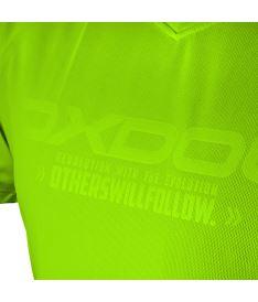 Dres OXDOG ATLANTA TRAINING SHIRT green senior