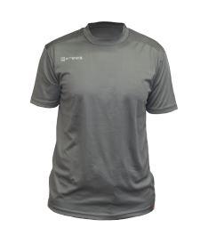 Sportovní triko FREEZ Z-80 SHIRT ANTRACITE junior
