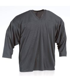 CCM GOALIE JERSEY 10200 grey serior