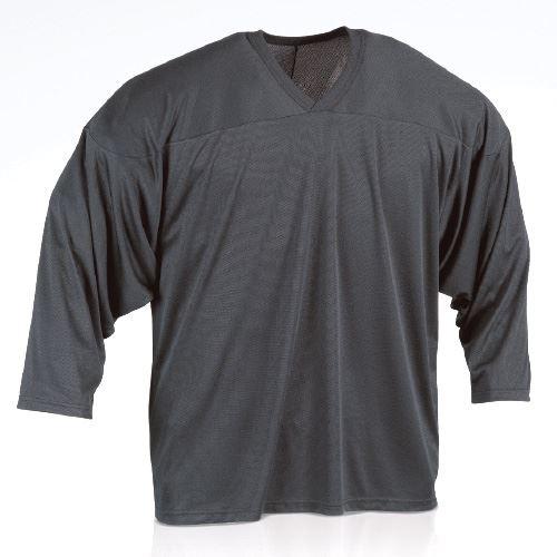 CCM GOALIE JERSEY 10200 grey junior - Tréninkové