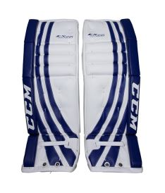 Betony CCM GP E-FLEX 400 white/blue senior - 34+1""