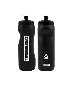 ZONE Water bottle ICECOLD 1,0L black