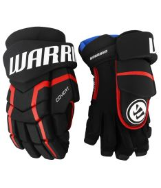 WARRIOR HG COVERT QRL5 black/red/white senior