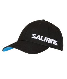 SALMING Team Cap Black