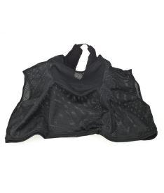VAUGHN THROAT COLLAR 8000 black senior - M - Ostatní doplňky