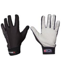 Brankářské florbalové rukavice FREEZ GLOVES G-280 black SR