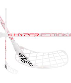 ZONE STICK HYPER Composite Light 29 white/red 87cm