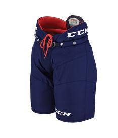 Hokejové kalhoty CCM RBZ 90 navy youth