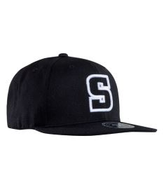 SALMING Carlton Cap Black
