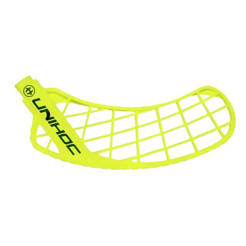 UNIHOC BLADE SONIC medium neon yellow
