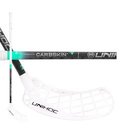 UNIHOC STICK Epic CarbSkin FL 29 white 96cm