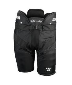 Hokejové kalhoty WARRIOR BENTLEY black junior