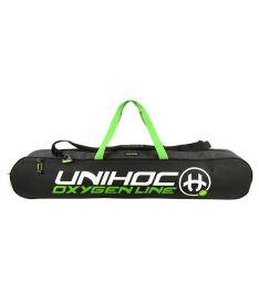 UNIHOC TOOLBAG Oxygen line JR. black 45 L