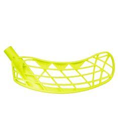 Florbalová čepel EXEL MEGA 2.0 SB neon yellow L