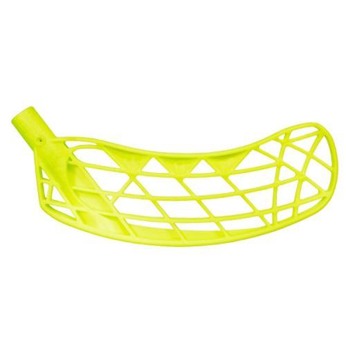 Florbalová čepel EXEL MEGA 2.0 SB neon yellow