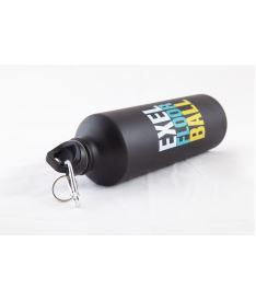 EXEL PRETTY BOTTLE BLACK - Lahve